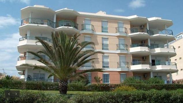 Vente appartement nerja optez pour une agence sur place for Vente appartement agence